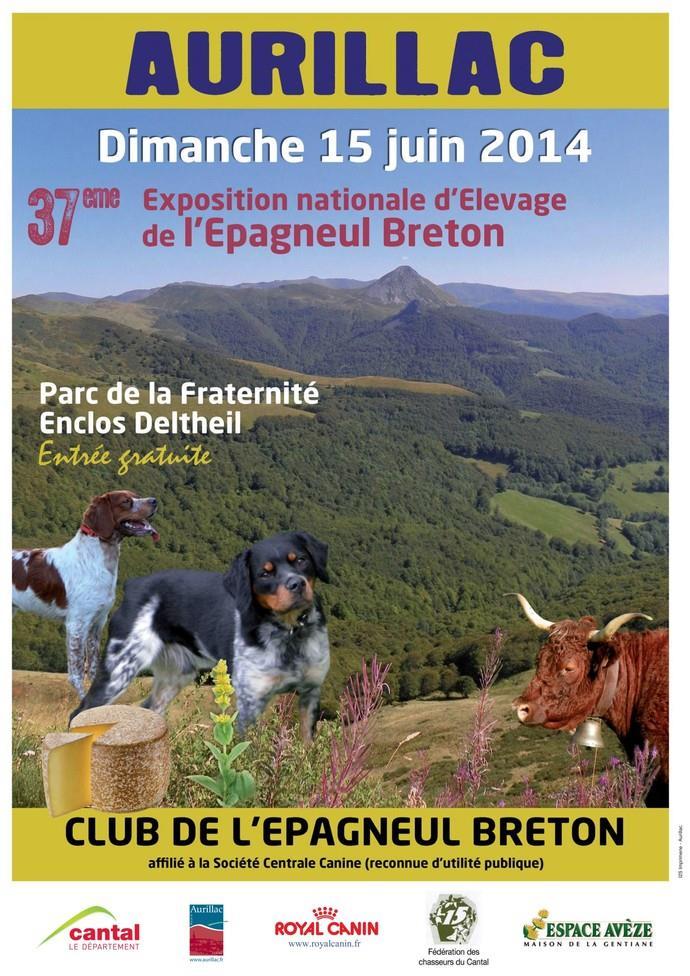 Största Breton-evenemanget 2014!