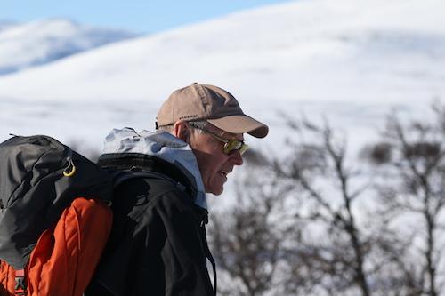 Lennart (Foto Filip Örnerkrans)