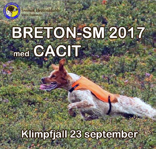 Klimpfjäll 22-24 Sept – Vanligt Prov Och BRETON-SM Fjäll 2017