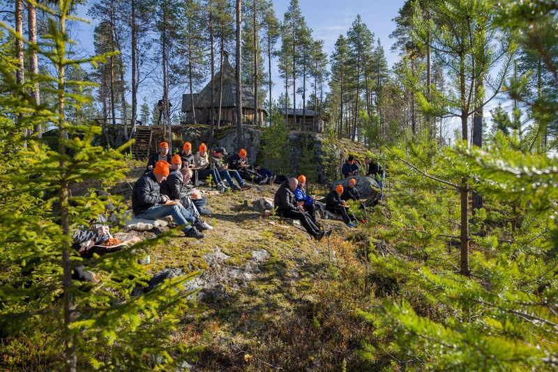 Några Platser Finns Kvar Till Breton-SM Skog, Björkliden, Jörn 25-27 Aug – Först Till Kvarn