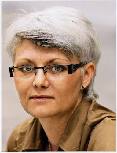 Eva Olausson 1