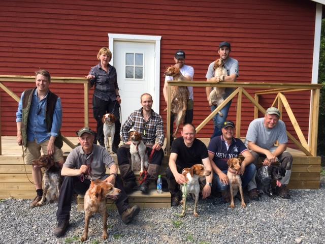 Hundträning På Långtora, Enköping
