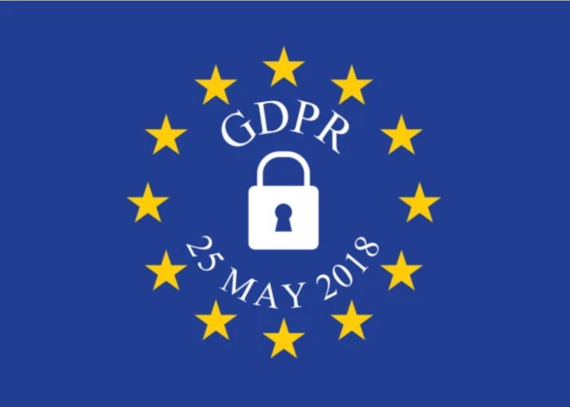 EUS DATASKYDDSFÖRORDNING FR O M 25 MAJ (GDPR)