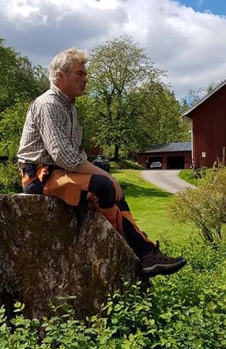 Bretonträff Hos Peter Och Johanna  26 Maj 2019