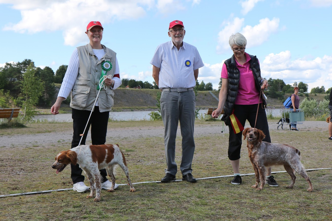 Bretonklubbens         45-års Jubileum Inställt