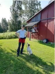 Rapport Från Bretonträff I Boden 8-9/8 2020