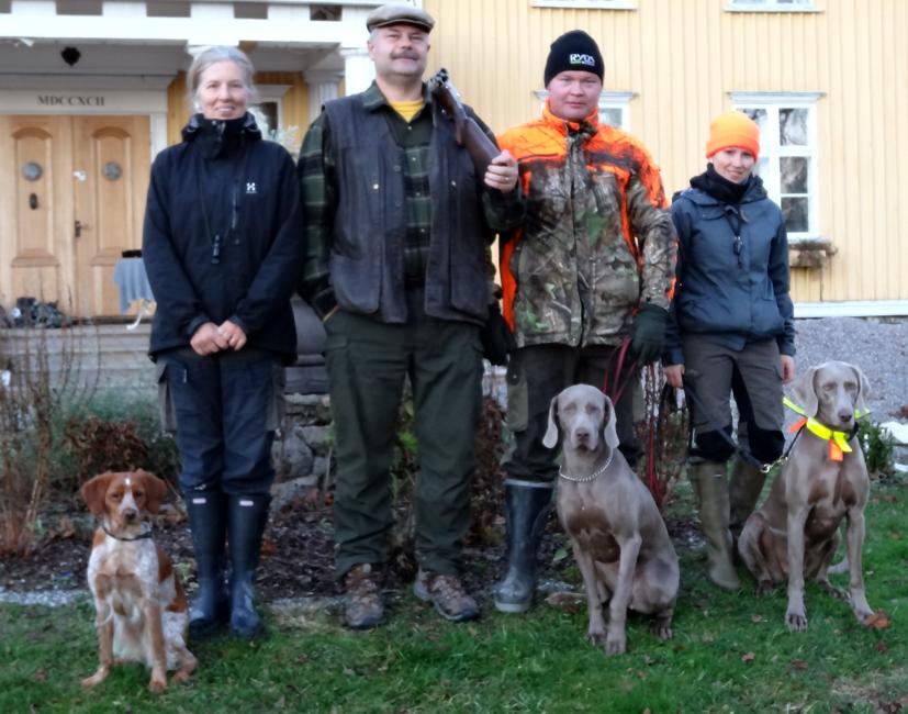 Pristagare Särskilt Prov Älviksholm 2013-11-16&17