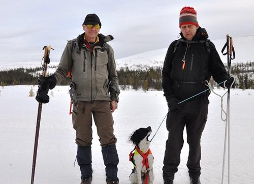 Resultat Lofsdalen 5-6 April – Nya Foton