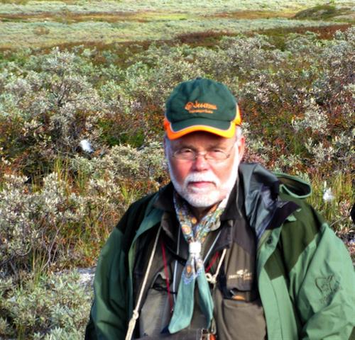 Rolf Abrahamsson, Koskullskulle Har Lämnat Oss